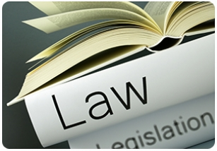 Books about law and legislation