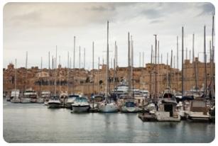 Sea-Ports-in-Malta