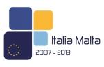 italia malta logo