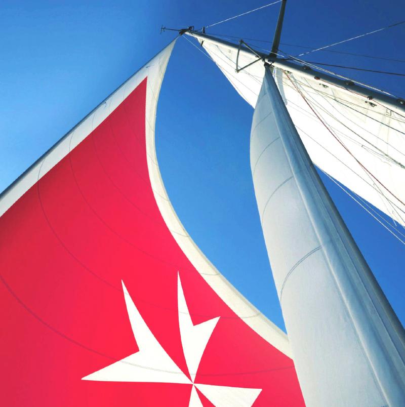 malta ship registrym