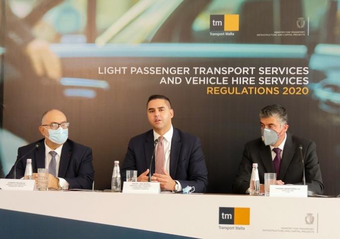 LightPassengerTransport