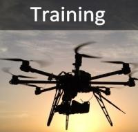 drones training