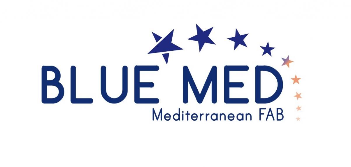 Blue MED Mediterranean FAB