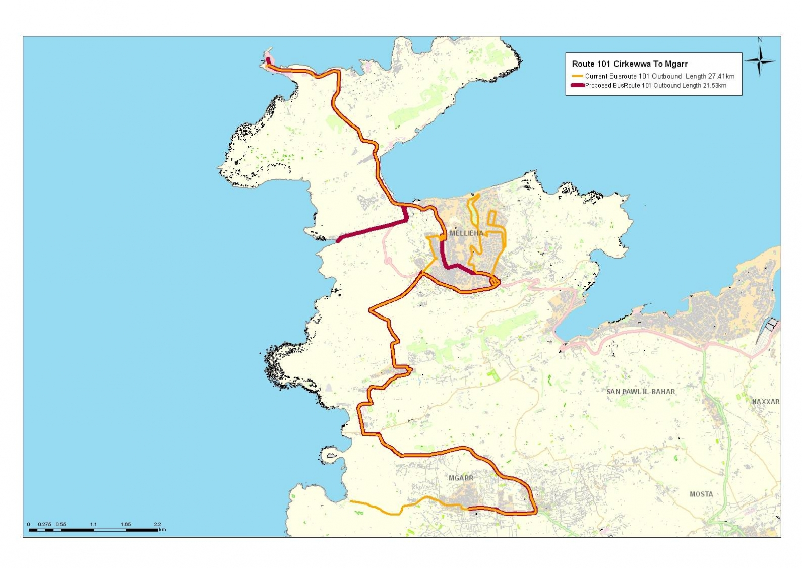 Land-current-network-routes-and-schedules-Cirkewwa-mellieha-sliema-8