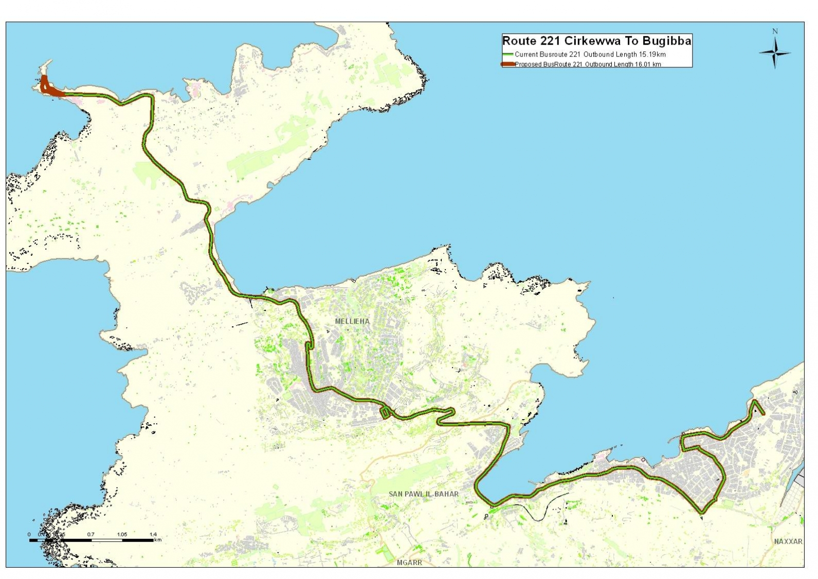 Land-current-network-routes-and-schedules-Cirkewwa-mellieha-sliema-10
