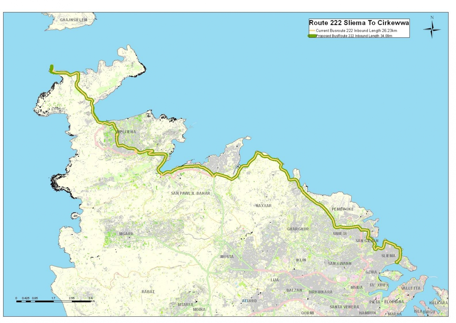 Land-current-network-routes-and-schedules-Cirkewwa-mellieha-sliema-11