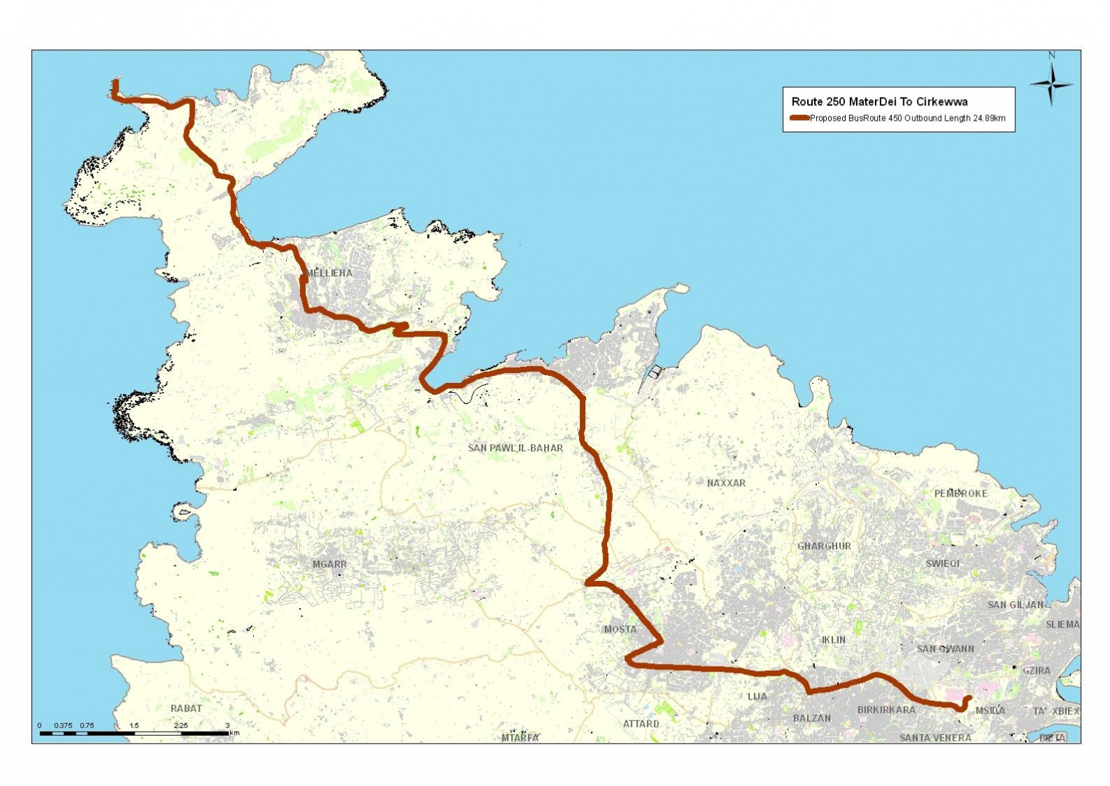 Land-current-network-routes-and-schedules-Cirkewwa-mellieha-sliema-14