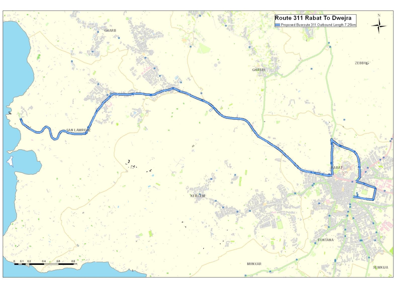 Land-current-network-routes-and-schedules-Gozo-22