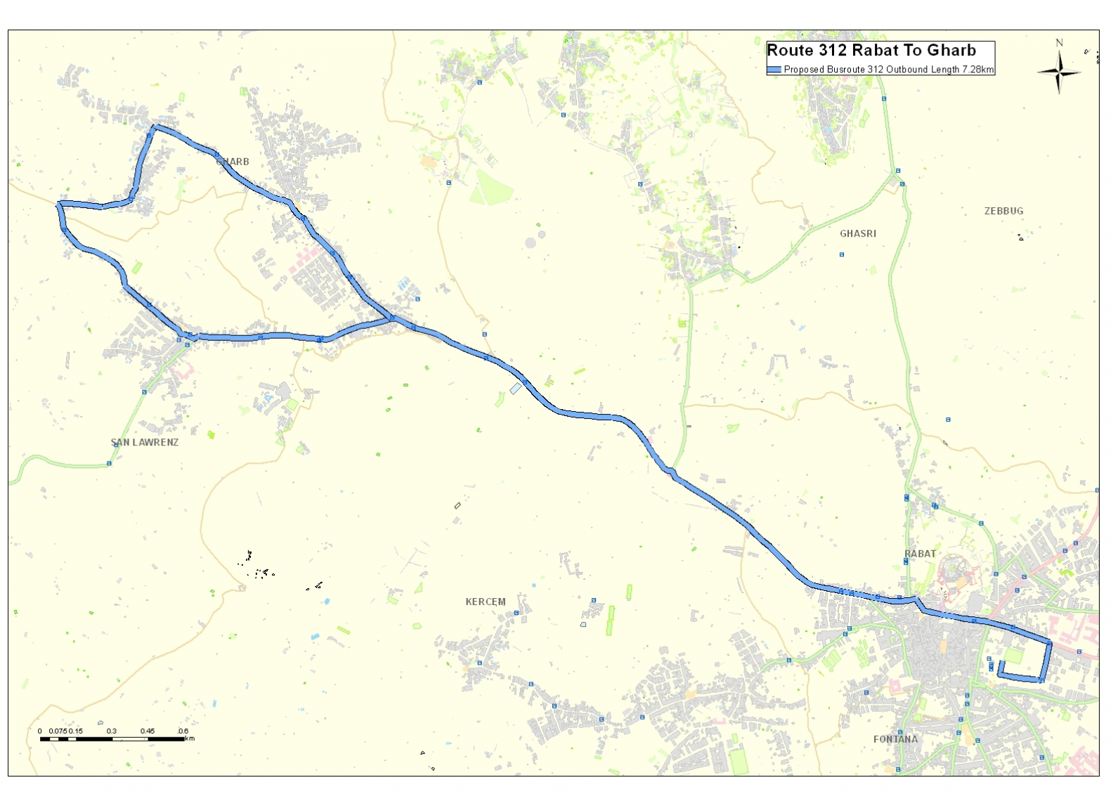 Land-current-network-routes-and-schedules-Gozo-24