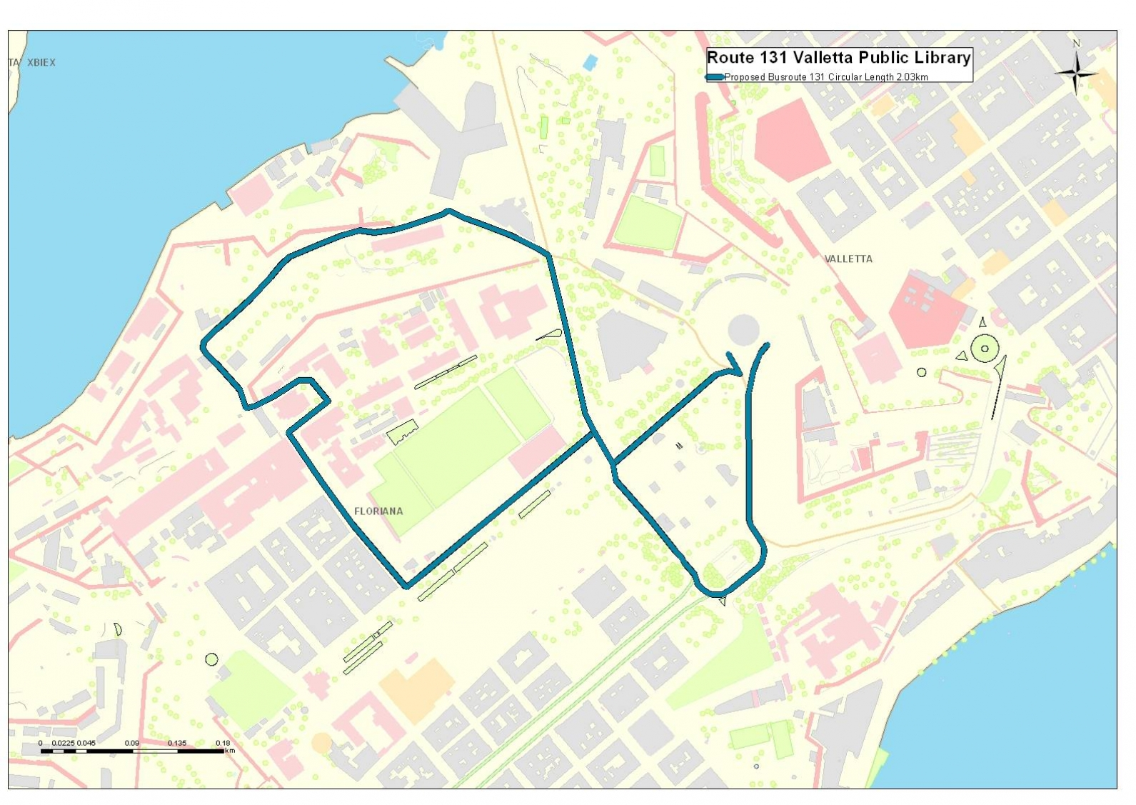 Land-current-network-routes-and-schedules-Valletta-Park-and-Ride-4