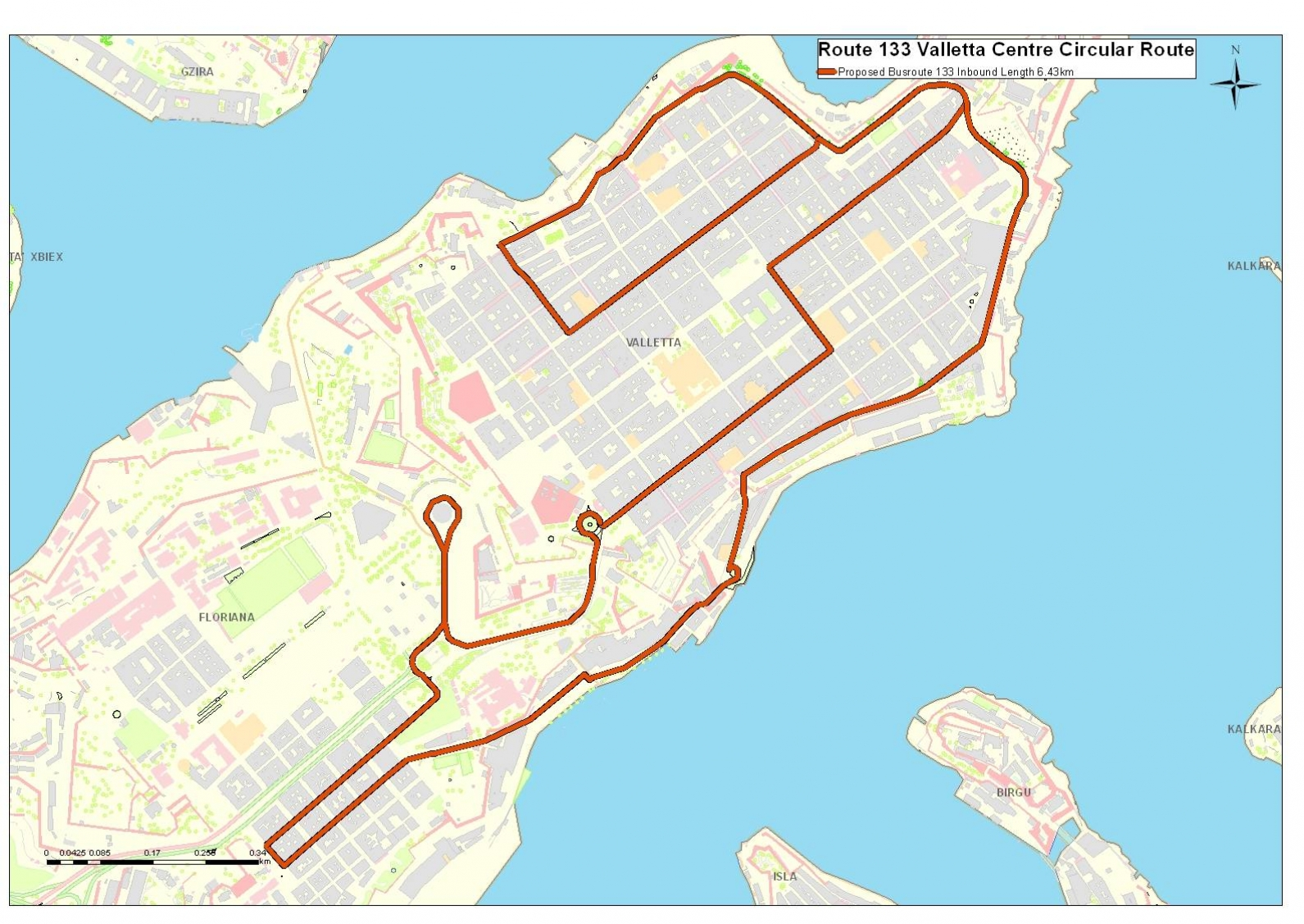 Land-current-network-routes-and-schedules-Valletta-Park-and-Ride-5
