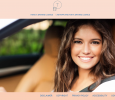 Driving Licence Website